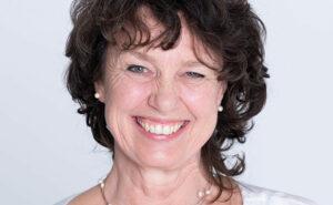 Susanne Ernst